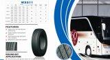 LKW-und Bus-Reifen des China-Herstellers Wholesale12r22.5 Wx811/des LKW-Gummireifens