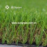 40 мм с высокой плотностью установки ландшафтный сад для отдыхающих поддельные травы (SUNQ-AL00083)