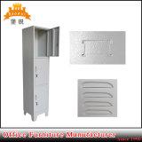 [3-دوور] [شنج رووم] أثاث لازم يلبّي فولاذ خزانة معدنة خزانة