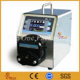 Pompe Semi-Automatique distribuant la pompe péristaltique intelligente