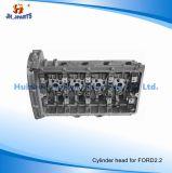 Cabeça do cilindro do motor para Ford / Peugeot / Citroen / FIAT 2.2 4hu / 4hv (P22DTE) 908867