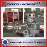 Tubo de HDPE de alta calidad de la producción de la máquina