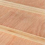 Pegamento de melamina BB/CC cara vuelta barata para los muebles de madera contrachapada de uso