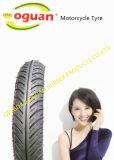 Teste padrão 2017 novo do pneu/pneumático da motocicleta