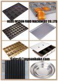Bakery Baking Tray를 위한 비 Stick Aluminum Alloy Baguette Tray