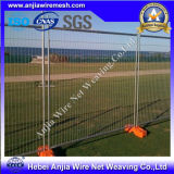 Municipal (Anjia-085)のためのオーストラリアStandard Galvanized Welded Wire Mesh Temporary Fence