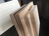 Madera contrachapada 100% de la madera dura