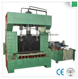 Q15-500 Ce Guillotine Car Scraps Cutting Machine