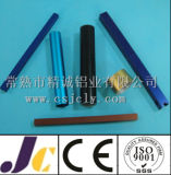 Profil en aluminium de usinage d'extrusion de la commande numérique par ordinateur 6061, divers profil en aluminium (JC-P-83065)