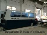 Fabricación de Corte, Doblado, Formación, Soldadura y Montaje de Hoja Metal