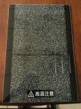 Strato di vetro di Borosilicate (Schott chiama Borofloat)