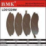 Stootkussen het van uitstekende kwaliteit van de Rem (D1224M)