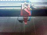 Machine à gravure au laser à haute vitesse à CO2 et machine à découper au laser