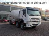 販売のためのSinotruk HOWO 8X4のミキサーのトラック