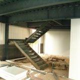 Baustahl-vorfabrizierte einfache bauen Werkstatt mit grossem Rabatt zusammen