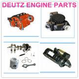 De Vervangstukken van de Dieselmotor van Deutz