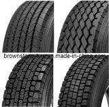 모든 시장을%s 이중성 상표 트럭 타이어 또는 타이어