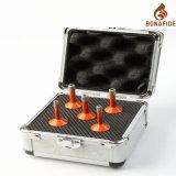 Kits d'outils de diamant de haute qualité