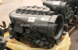 De Dieselmotor F6l912 van Beinei