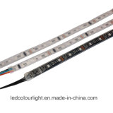 LEIDENE van de Scharnier van Backlight 12V de Hittebestendige Flexibele Plastic Lichten van de Strook