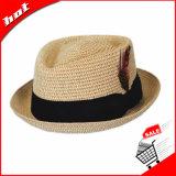 Chapéu do homem do chapéu da mulher do chapéu do Fedora