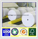 Papier couché C2S 128 g
