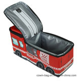 Forme de camion Funny Designed Kids 'Drink Fruit Candy Cooler Bag