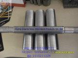 schermi di 7inch Johnson/filtri per pozzi dell'acqua per la perforazione buona