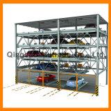 CE Sistema de estacionamento automotivo para pára-quedas (BDP SERIES)
