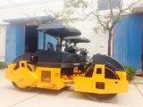 Строительное оборудование ролика дороги 12 тонн Vibratory (YZC12J)