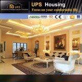 Camere residenziali prefabbricate rispettose dell'ambiente diplomate Ce con le decorazioni