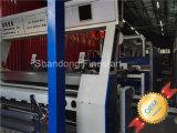 Textilwärme-Einstellung Stenter Maschine für gesponnenes Gewebe