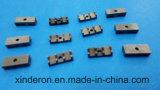 Piezas del carburo de silicio con resistencia da alta temperatura