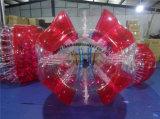 Juguete para niños el deporte Zorb juego de fútbol inflables burbuja Bumper Ball