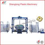 PPによって編まれる袋(SL-SC-4/750)のための高速プラスチック円の織機
