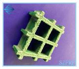 Решетка GRP, замороженная решетка Suface, пол решетки 38X38mm