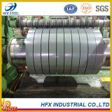 L'IMMERSION chaude de qualité a galvanisé la bobine de fente d'acier