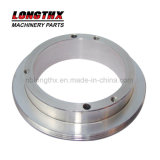 La coutume en aluminium de précision en acier inoxydable de métal tour à l'usinage fraisage CNC