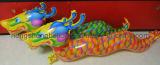 Balão de Mylar do dragão