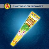 Großhandels1.4g Liuyang China Fabrik-direkte Feierrocket-Feuerwerke