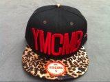 100% Baumwolle Fashion Embriodery Snapback Hats, Cap und Hat