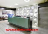 Bureau de réception élégant de STATION THERMALE moderne