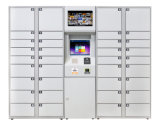 2016 China Intelligent Electronic Locker
