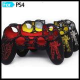 Trasformatori Pattern Protective Rubber Silicone Caso per Playstation 4 Controller