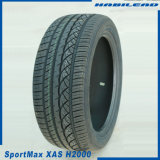 185/65R15 de hautes performances PCR 215/45ZR17 Pneus 225/45ZR17 235/45ZR17 245/45ZR17 Pneus 225/40ZR18 pour All-Season