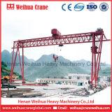 5t, 10t, 16t, 20t Grue à portique à treuils électriques en Chine