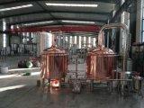 1000L Home Cervejeira, camisa de vapor chaleira Brew