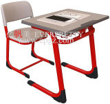 Sillas de escritorio modificadas para requisitos particulares del estudiante de los muebles de escuela de la alta calidad