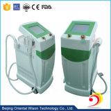 EライトIPL両極RF ND YAGレーザーの化粧品装置