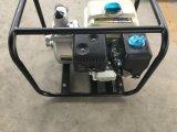"""4 Inch/4 """"l'HP 4 di /100mm 9 segna la pompa ad acqua benzina/della benzina"""